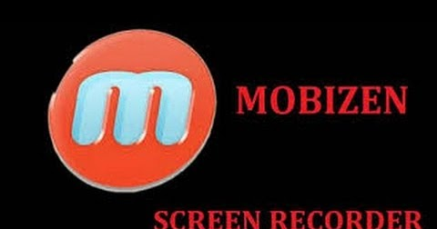 mobizen screen recorder apk no watermark