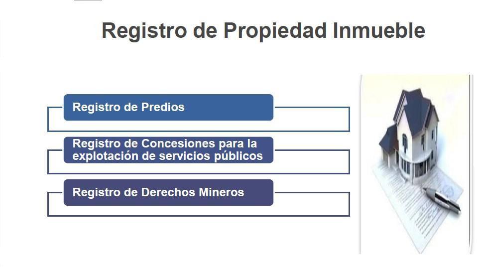 Andr s eduardo cusi registro de propiedad inmueble - Registro propiedad cuellar ...