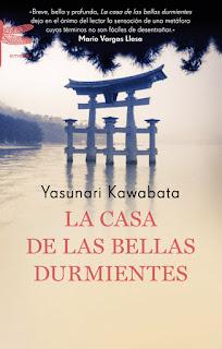 Mishima, Kawabata, novela japonesa