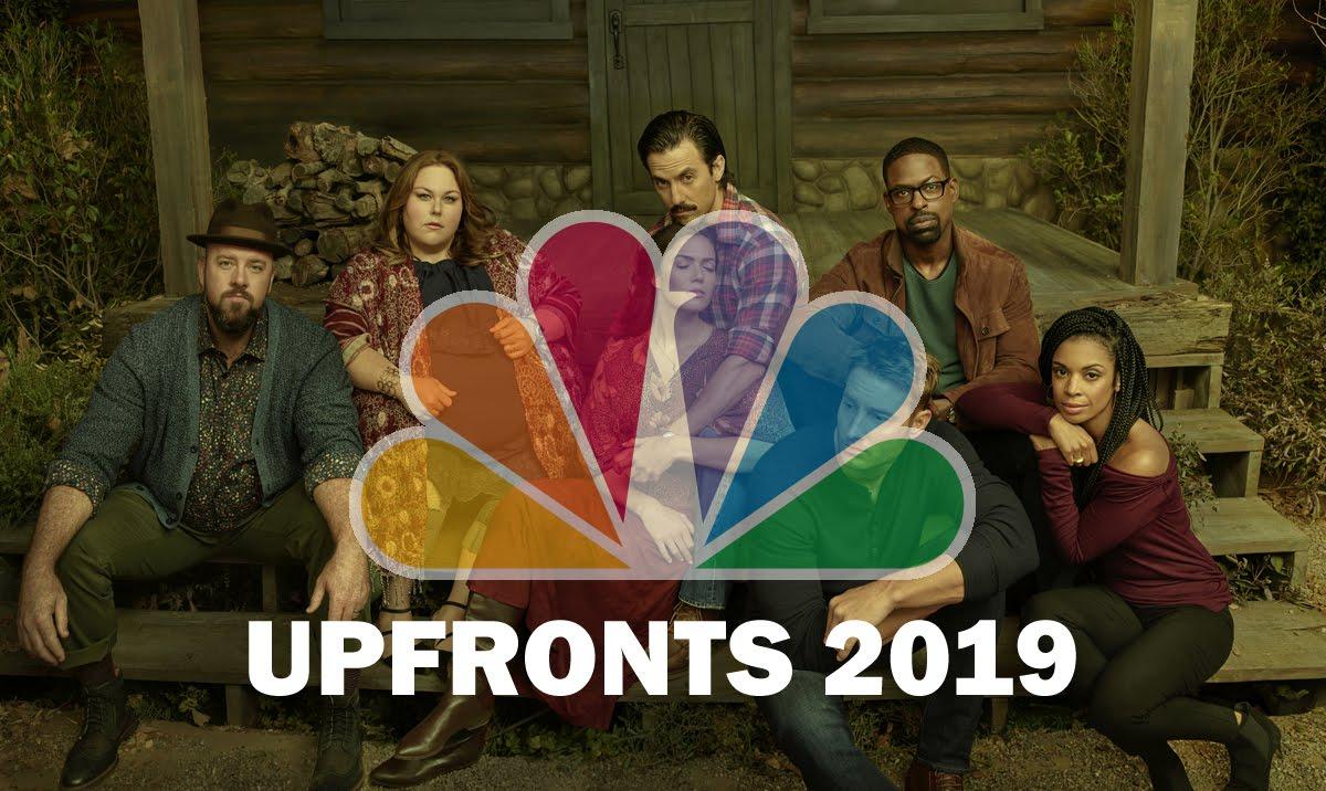 Upfronts 2019 de NBC con todos los estrenos, renovaciones y cancelaciones