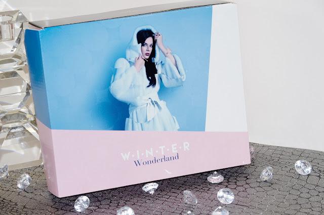 Shinybox Winter wonderland styczeń