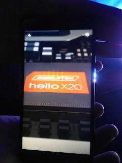 Kekuatan Infinix Zero 4 dan Zero 4 Plus Smartphone Deca-Core Pertama Di Indonesia!