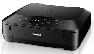is a latest printer included in the category of mid Canon Pixma MG5650 Driver Download - Windows, Mac OS