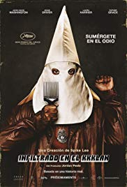 BlacKkKlansman (2018) Online HD (Netu.tv)