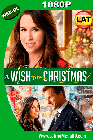 A Wish for Christmas (2016) Latino HD WEBDL 1080P ()