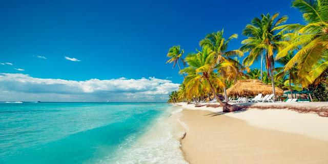 Aluguel de carro em Punta Cana