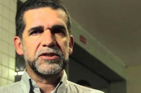 Após 18 anos professor Fernando Melo deixa a presidência da Cooperativa em Educação 3º Milênio.