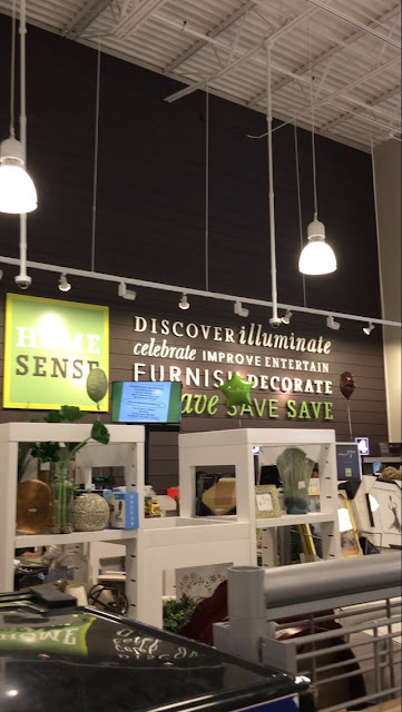 New Homesense Store in New Jersey