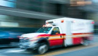 Arti Mimpi Mendengar Suara Mobil Ambulan