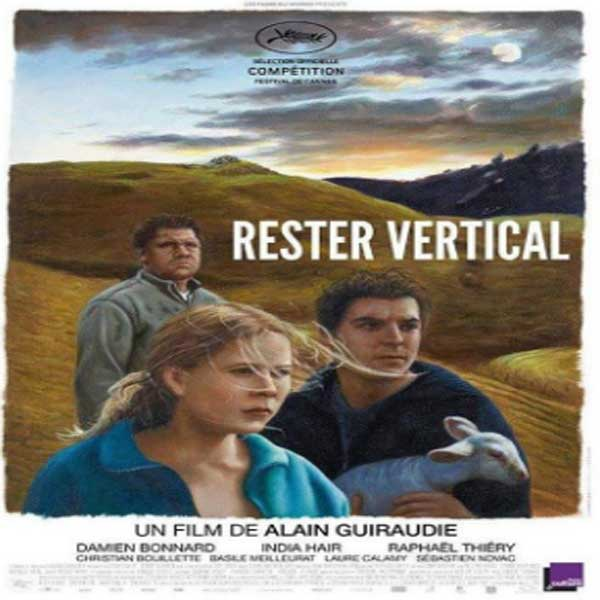 Staying Vertical, Staying Vertical Synopsis, Staying Vertical Trailer, Staying Vertical Review