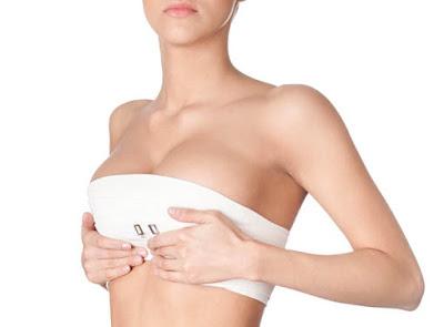 Tháo bỏ túi nâng ngực