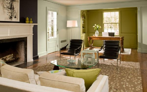 Perhaps you already knew these guidelines for picking the perfect accent  wall, but if not, I hope this helps. Stay tuned for Accent Walls: Choosing  a ...