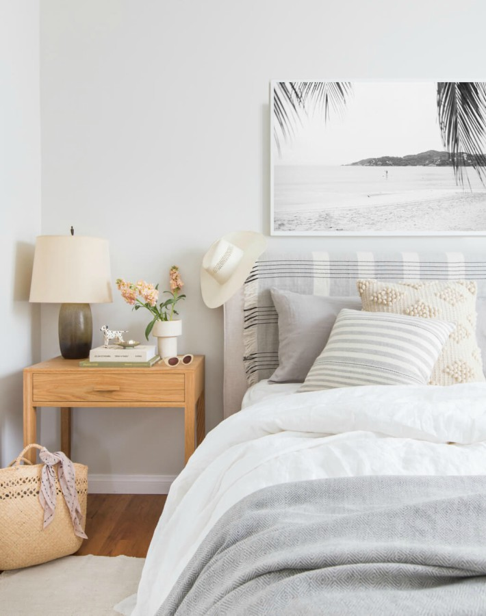 1 dormitorio 4 decoraciones ¿Cuál te gusta más?