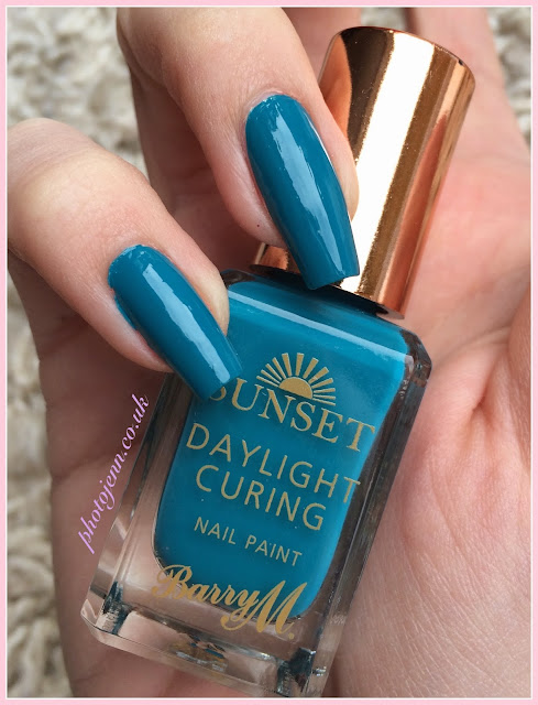 barry-m-sunset-The-Way-You-Make-Me-Teal