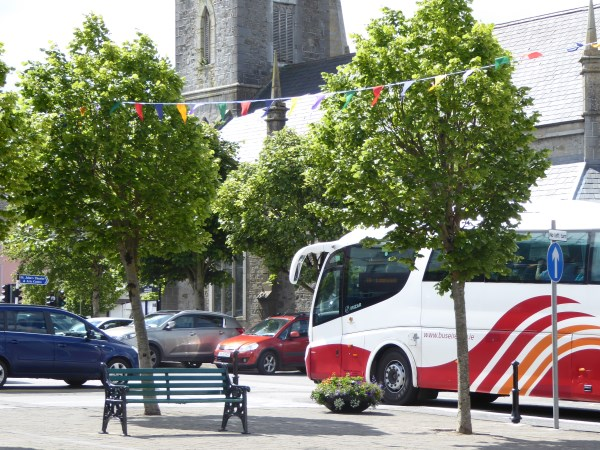 Terms and Conditions - Listowel Writers Week Literary Festival