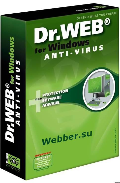Dr web cureit 6 00 8 03140