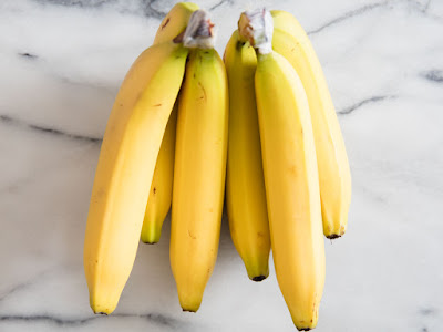 Use Bananas Instead of Pills If You Have One Of These Five Problems