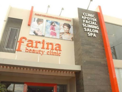 Klinik Kecantikan Farina Karawang
