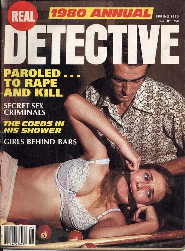 Magazine Bondage 101