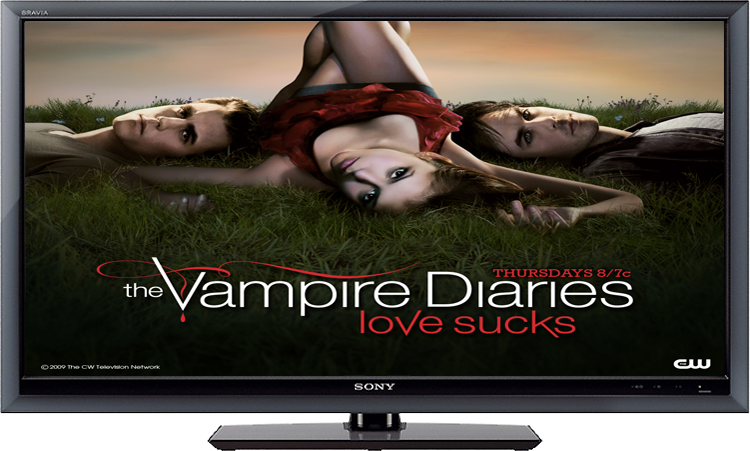 Vampire Diaries Live Stream
