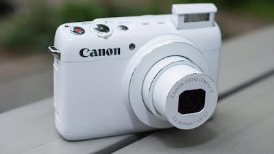 Harga Kamera Digital Canon, Sony dan Tipe Lainnya Terbaru 2017