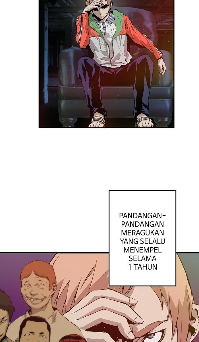 Webtoon Weak Hero Bahasa Indonesia Chapter 6