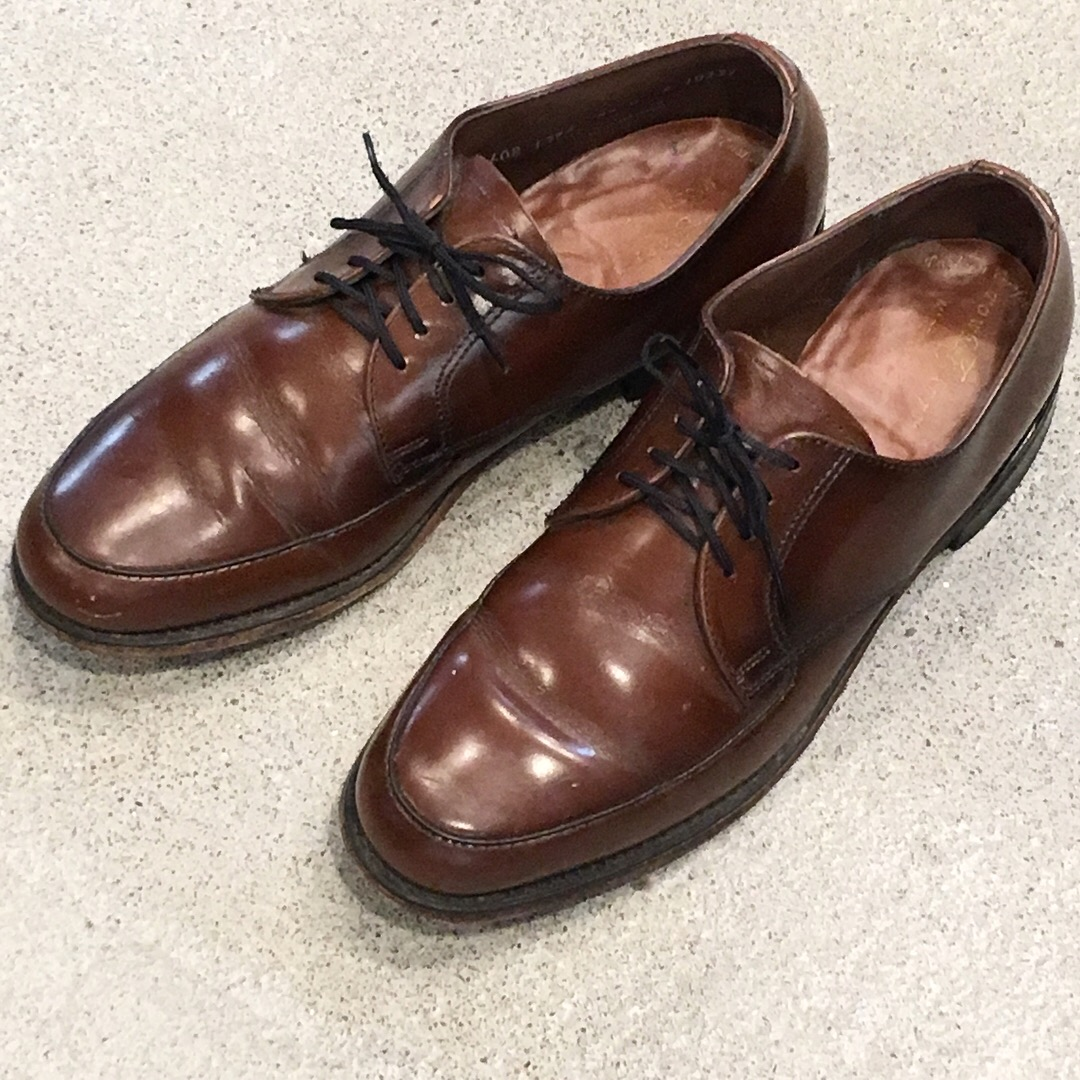 Towncraft Leather Shoes