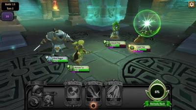 BattleHand Mod Apk Update Terbaru
