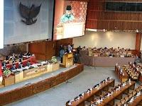 Inilah Ketentuan Baru dalan UU Penyelenggaraan Ibadah Haji dan Umrah