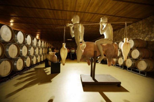 bodegas museo ontañon logroño