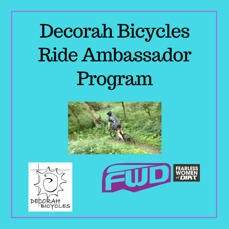 96002817a So being that Decorah Bicycles is starting a Ride Ambassador program