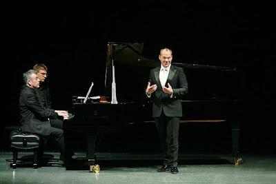 Malcolm Martineau & Christopher Maltman (Malcom Martineau und Christopher Maltman (© Wolfgang Runkel www.wolfgang-runkel.de)