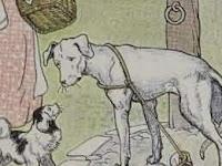 Dongeng Anak | Kisah Anjing yang Nakal (Aesop)