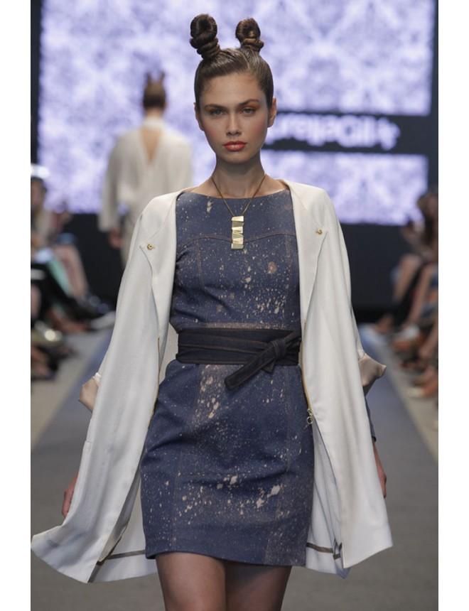 MERCEDES-BENZ FASHION WEEK MADRID SEPTIEMBRE 2013 | Moda