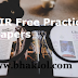 SSB OIR Free Practice Test Papers | Download PDF Now