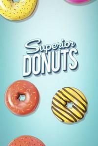 Assistir Série Superior Donuts – Todas as Temporadas