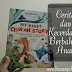 Buku-buku Cerita Dan Kecerdasan Berbahasa Anak