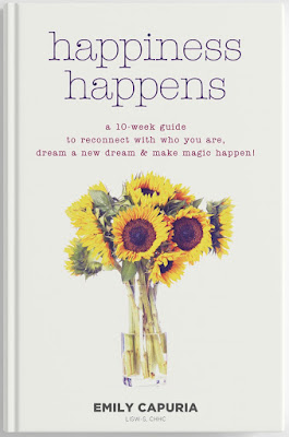 Happiness Happens by Emily Capuria