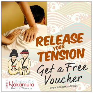 Nakamura Holistic Therapy