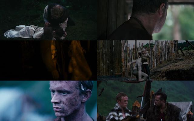 The Lost Viking (2018) HD 1080p y 720p Latino Dual