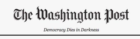 Democracies and Denominations Die in Darkness