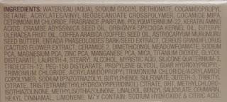 shampoo keratin healing oil lanza fracionado