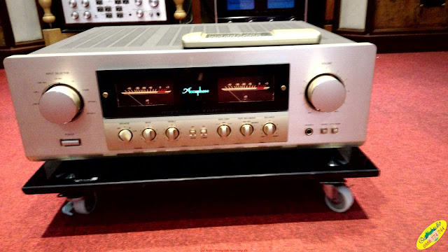 Amply Accuphase E-307 - Made in Japan