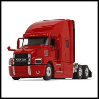 First Gear 1/64 Scale Mack Anthem