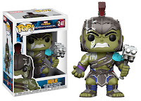 Funko Pop! Thor: Ragnarok Hulk