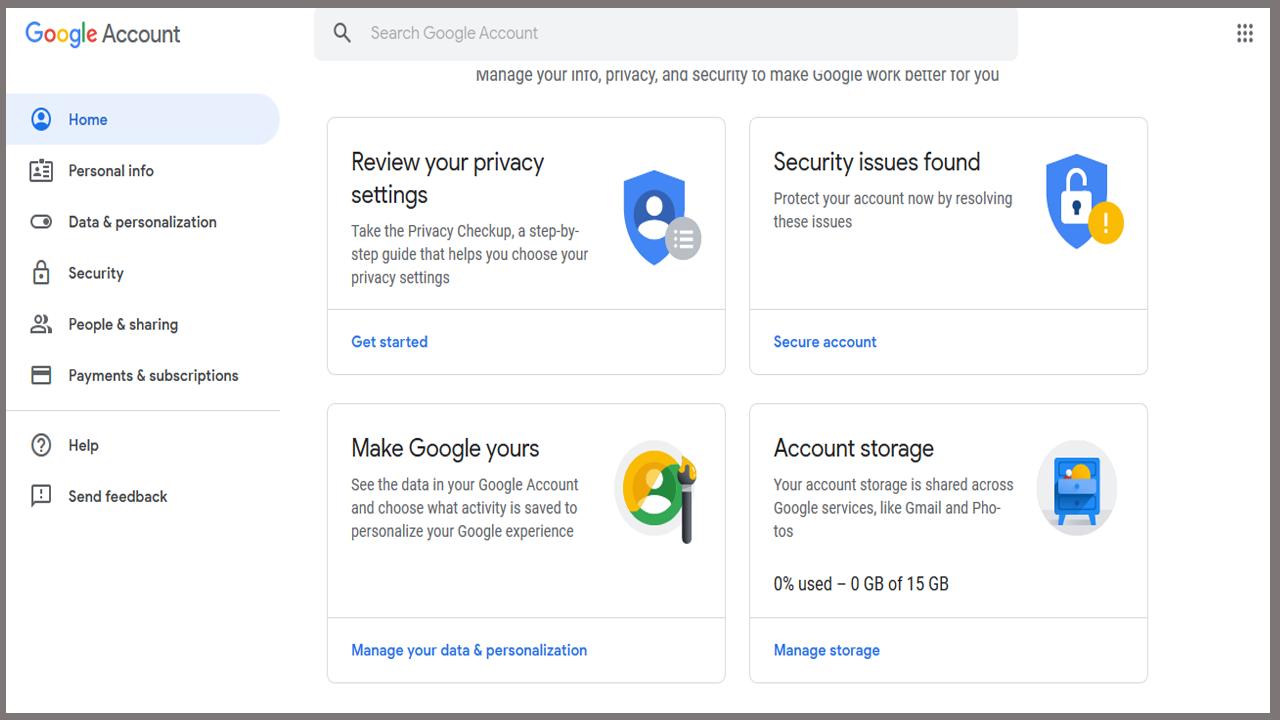 Langkah Mudah Menghapus Akun Google untuk Selamnya