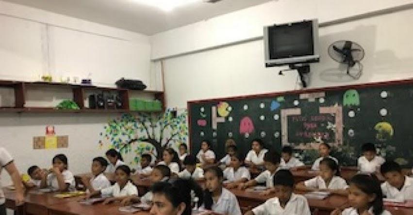 Innovación curricular (Hugo Diaz)