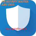 CM Security Master Antivirus
