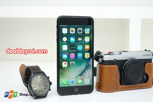 iPhone 7 Plus 256GB, deal đây rồi, deal khuyến mãi, giá sốc, iPhone