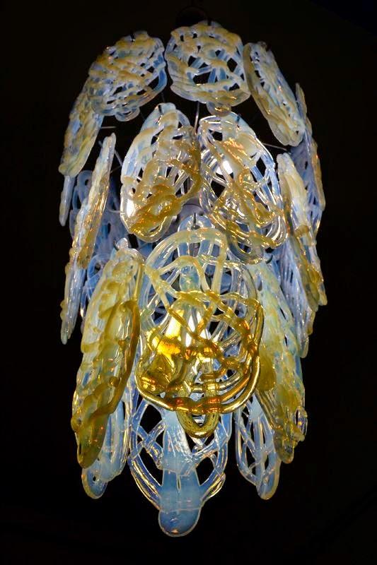 Ricambi per lampadari in vetro soffiato di murano con parti e componenti rotti oppure mancanti della vetreria murrina. Spare Parts For Chandelier Mazzega Model Ragnatela Murano Chandeliers And Venetians Mirrors The Spare Parts